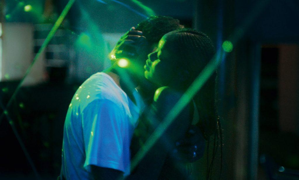 Movie Review – Atlantics