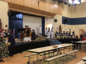 Most Blessed Sacrament Catholic School – How They Make The Season Memorable