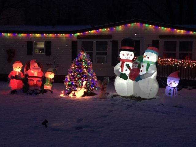 Delmarva's Holiday House 2019 – Week of Dec. 22-28