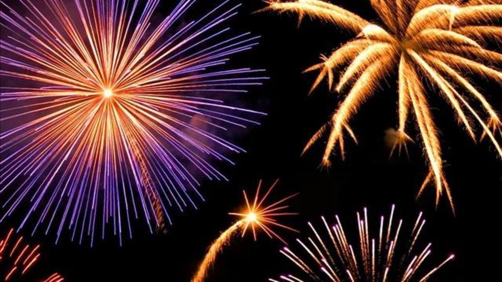New Year's Eve Celebrations Across Delmarva 2020