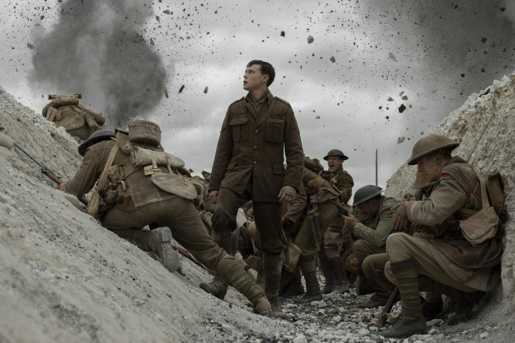 Movie Review – 1917