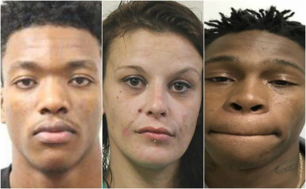 Most Wanted Monday – Jan. 13, 2020