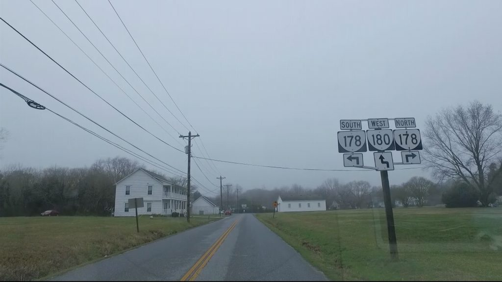 Travels With Charlie: Pungoteague