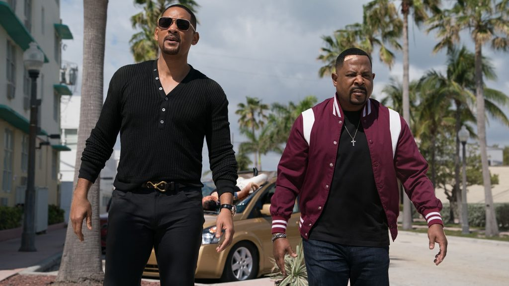 Movie Review – Bad Boys for Life