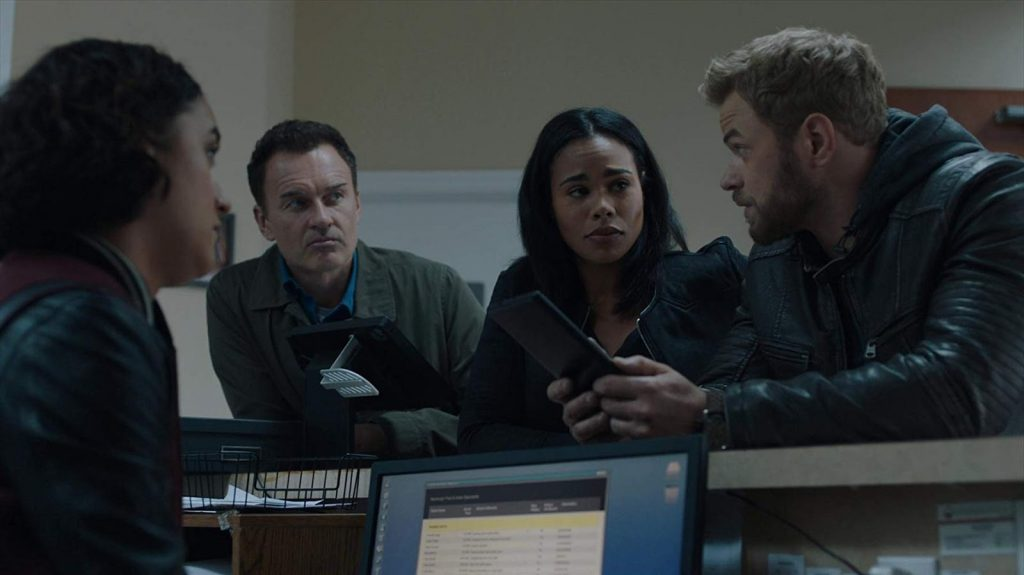 TV Review – FBI: Most Wanted