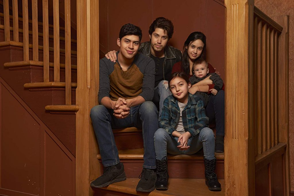 TV Review – Party of Five (2020)