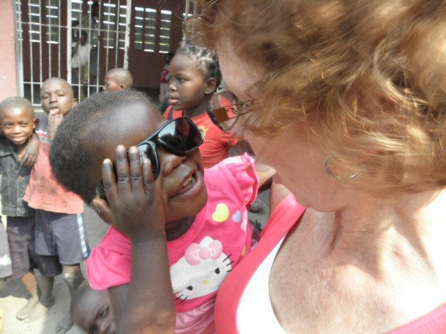 Miriam's Table Changing Lives in Congo