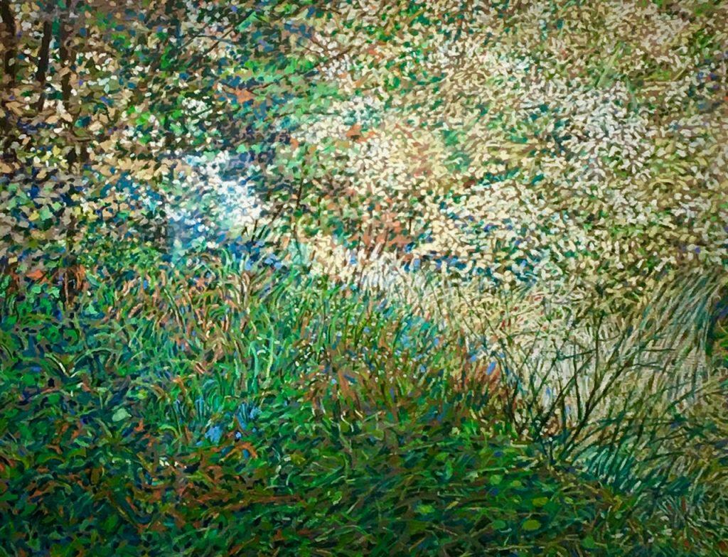 """Salisbury Art Space and """"Luminosity"""""""