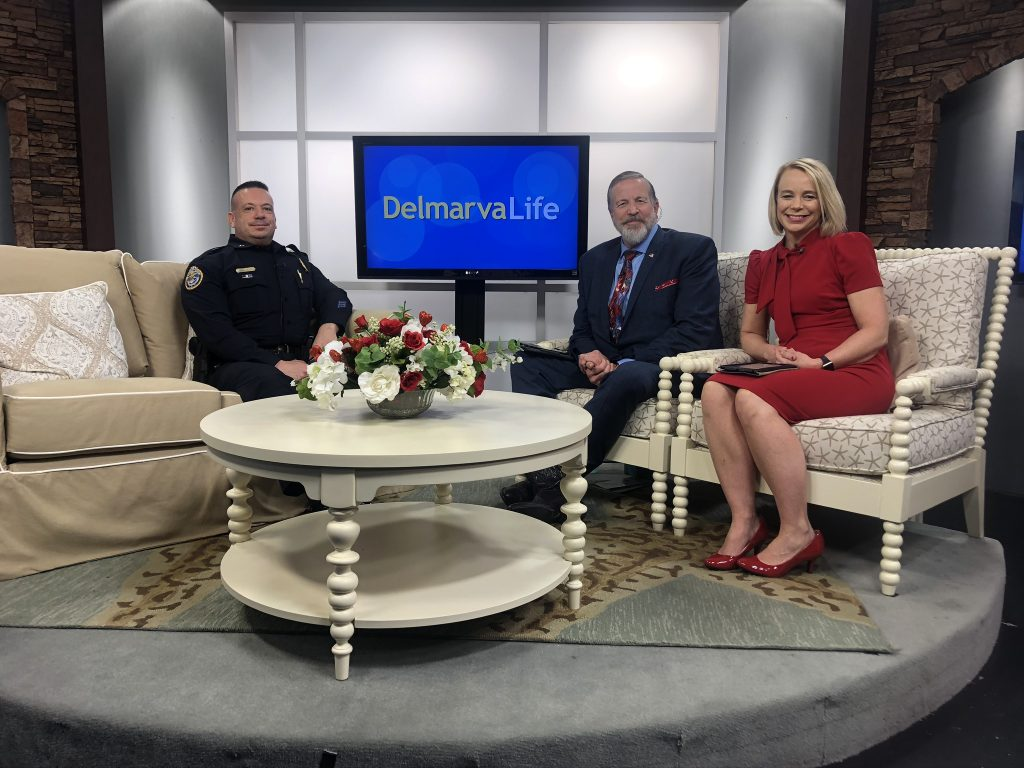 New Technology to Help Police on Delmarva