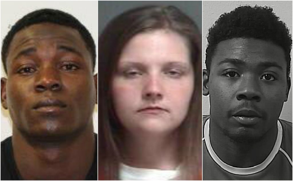 Most Wanted Monday – Feb. 17, 2020