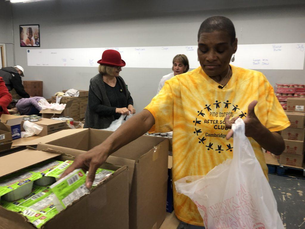 Midshore Meals til Monday Program Keeps Dorchester County Students Fed