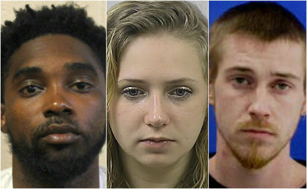 Most Wanted Monday – Mar. 16, 2020