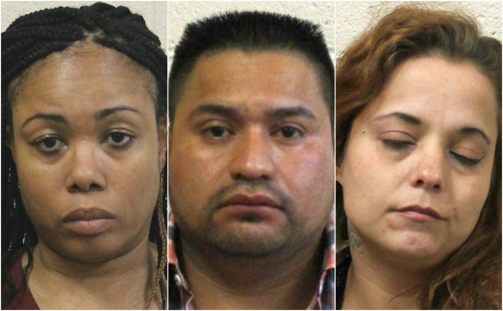 Most Wanted Monday – Mar. 23, 2020