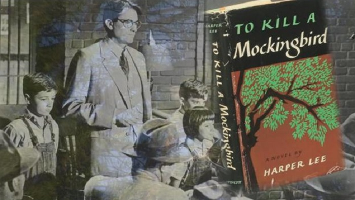 Travels With Charlie: To Kill a Mockingbird