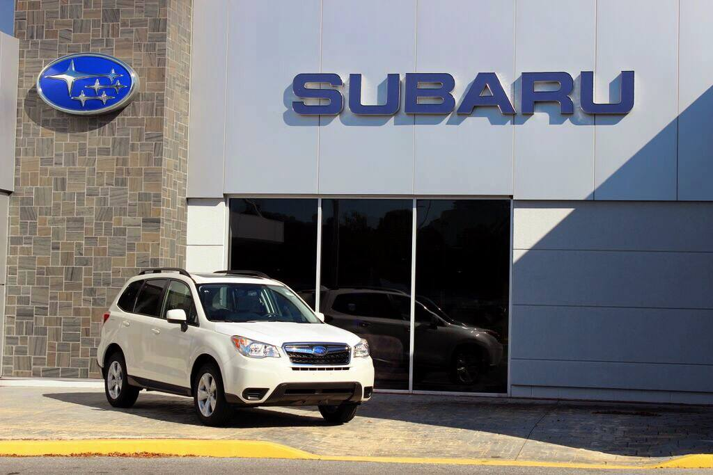 Gateway Subaru Takes Safety Measures to Service Vehicles