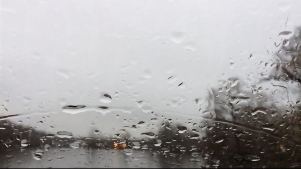 """Travels With Charlie: """"Forget Countless Days of Rain"""""""
