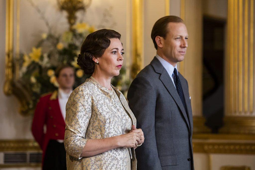 TV Review – The Crown: Season 3
