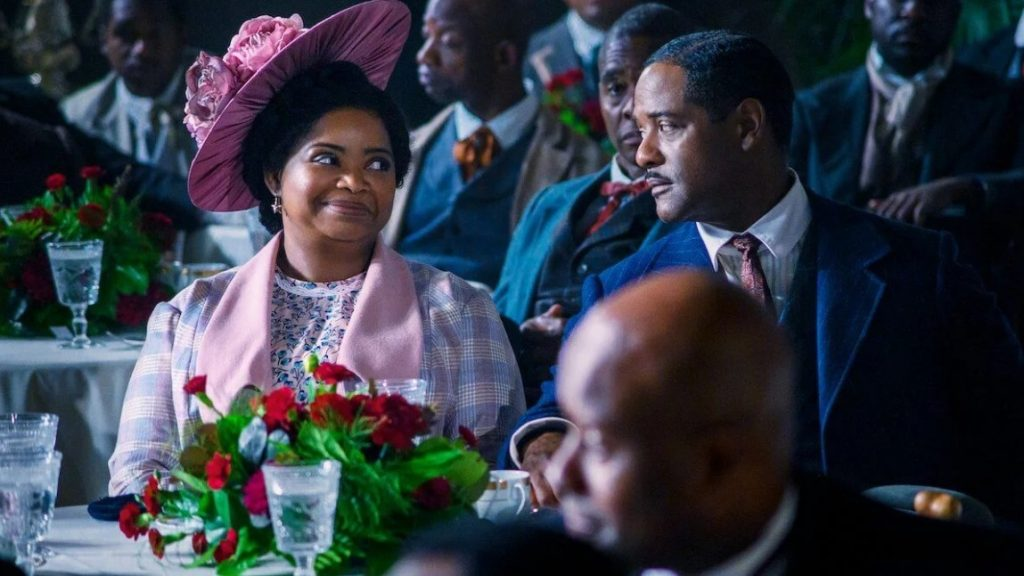 TV Review – Self Made: Inspired By the Life of Madam C.J. Walker