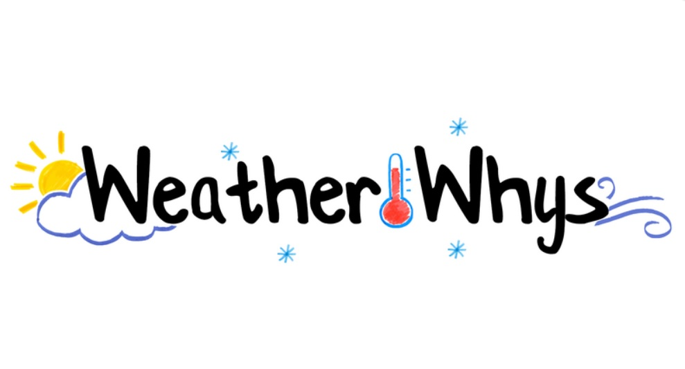 """WBOC and WRDE Meteorologists Offer """"Weather Whys"""""""