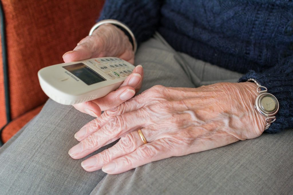 Care Watch Program Looks After Local Seniors