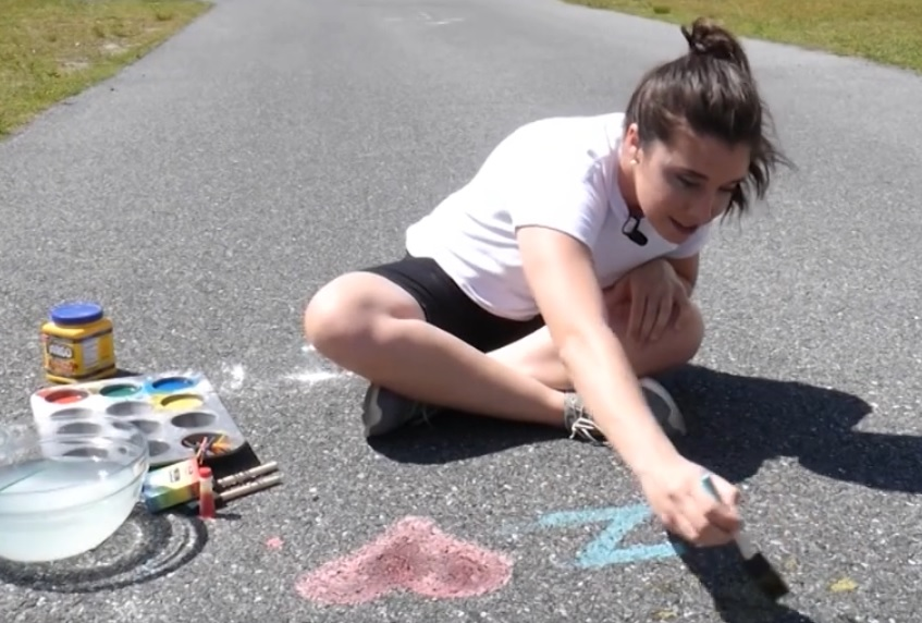 Getting Creative with DIY Chalk Paint