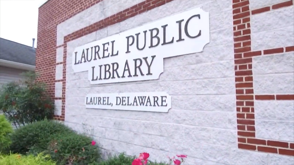 Laurel Public Library Offering Books and Educational Programs Online