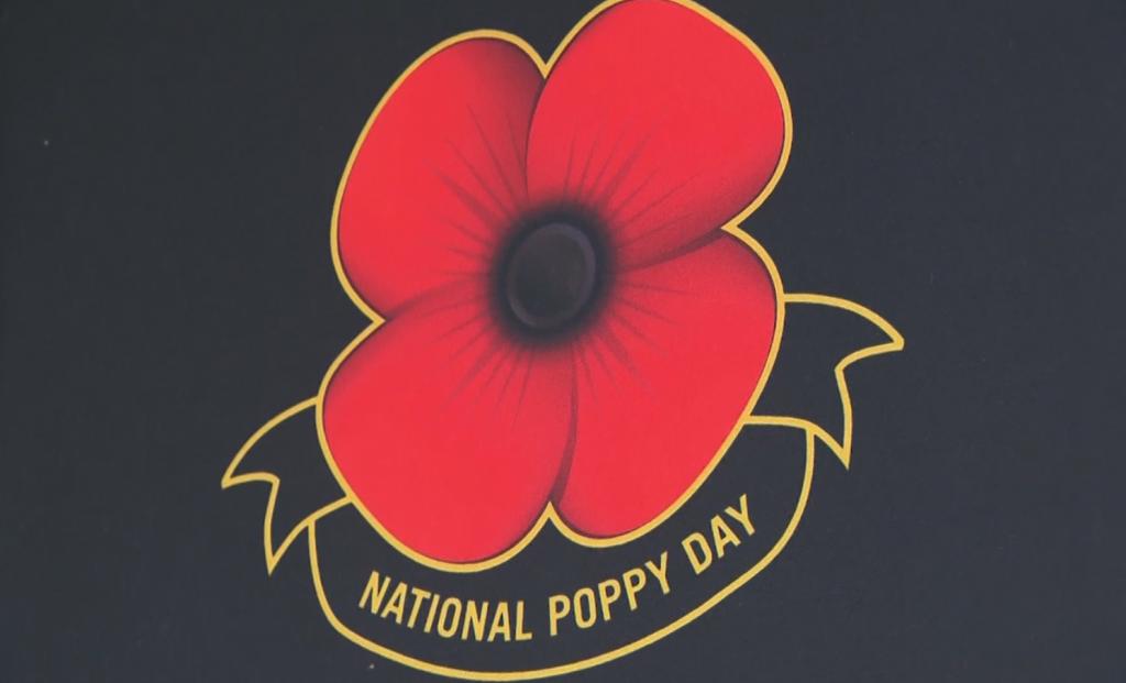 American Legion Virtually Celebrating National Poppy Day