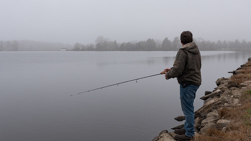 Free Fishing Days Scheduled in June and July in Maryland