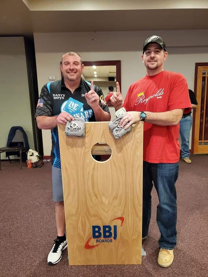 Who Takes the Crown In our DelmarvaLife Cornhole Competition?