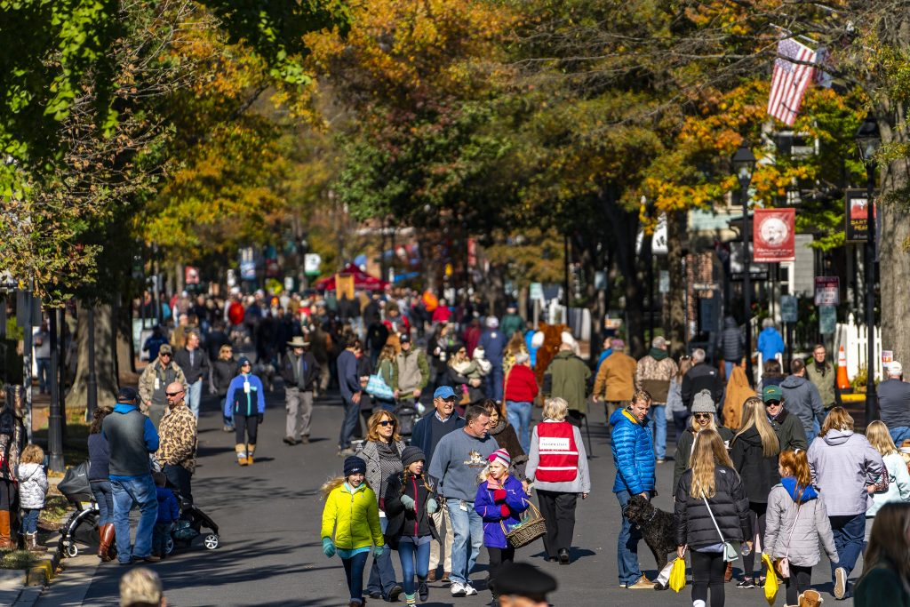 Annual Waterfowl Festival in Easton Canceled