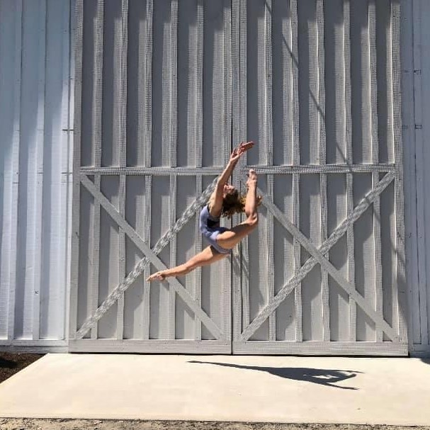 X-Squad Dancers Navigating New Normal