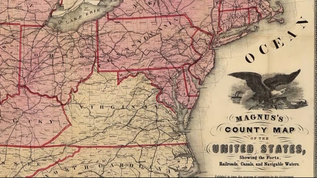 Travels With Charlie: Juneteenth 2020
