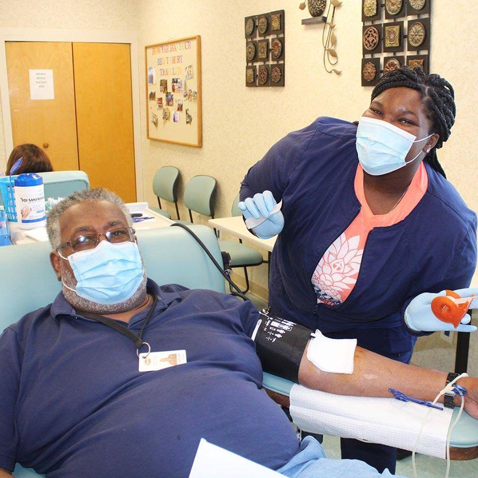 Blood Bank of Delmarva Hosting Blood Drive in Ocean City
