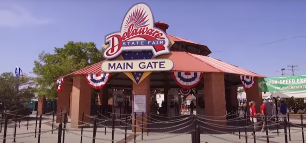 Changes Coming to the Delaware State Fair