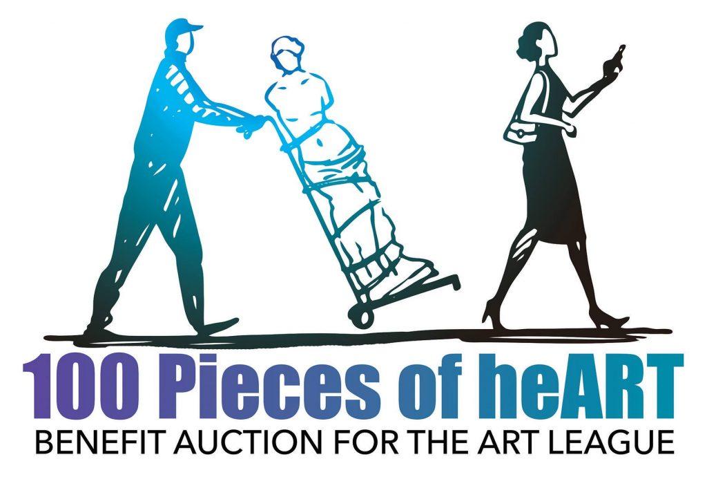 Art League of Ocean City Hosting Month Long Art Auction
