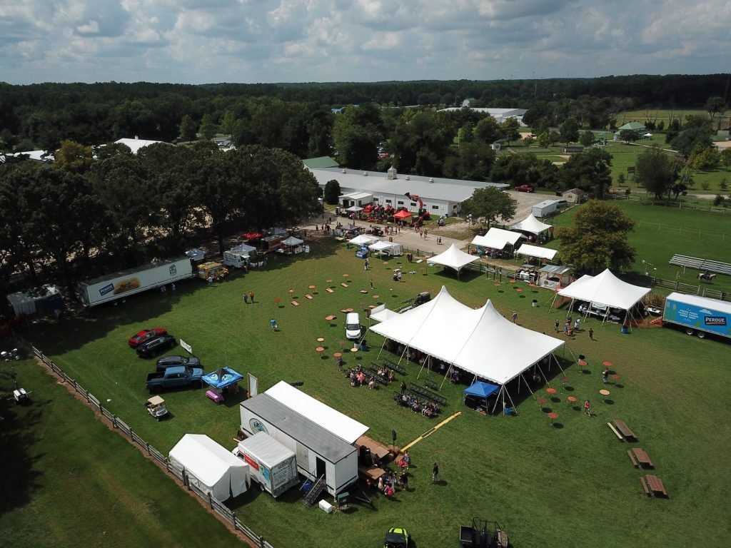Wicomico County Fair Discussing Virtual Options