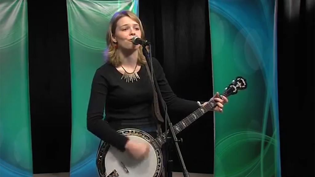 Monday Memories: Maggie Rogers Performs