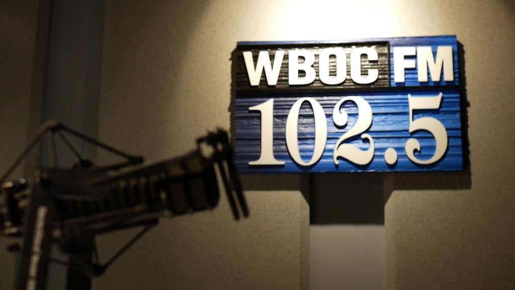 WBOC Radio Celebrates 80 Years On The Air