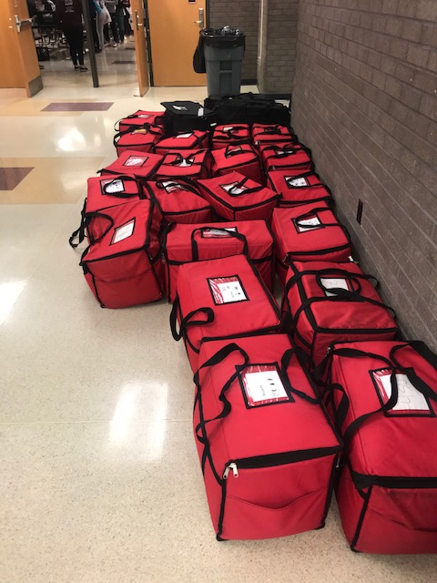 100,000 Meals and Counting: Somerset County Public Schools Ensuring Full Bellies