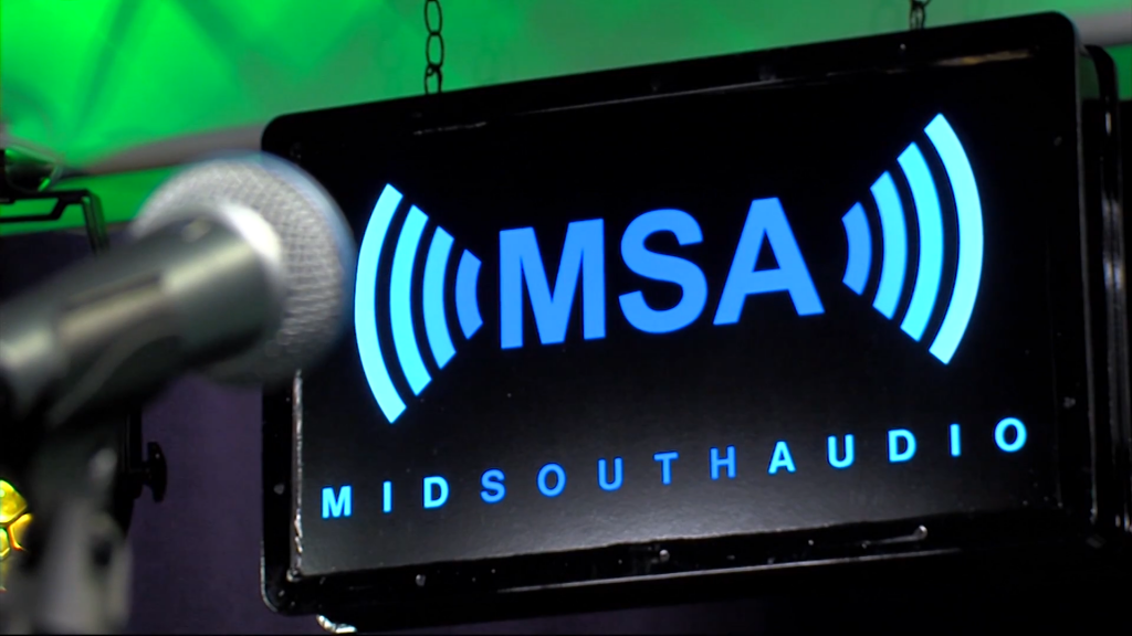 Then To Now: Mid South Audio Debut 20,000 Square Foot Showroom and Studio