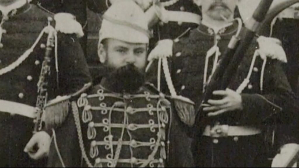 Travels With Charlie: John Philip Sousa