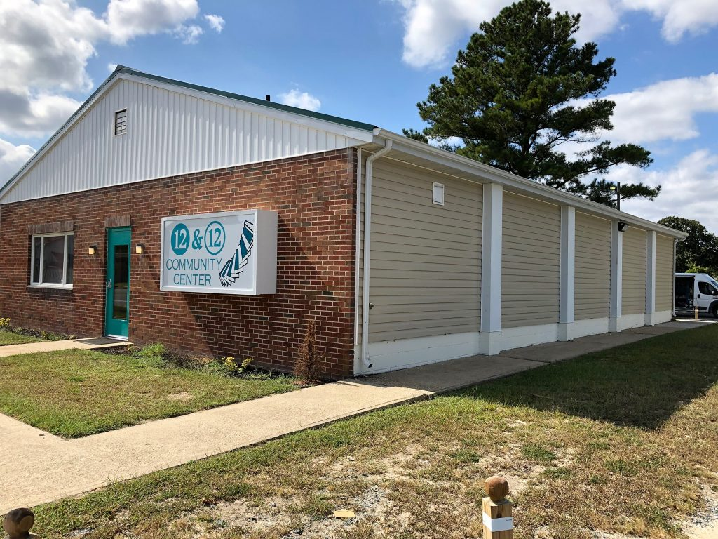 12 & 12 Community Center Helping Those Struggling With Addiction