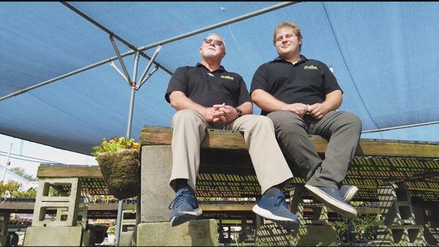 Honoring Delmarva Farmers: Clark Seed Company