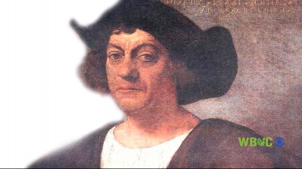 Travels With Charlie: Columbus Day 2020