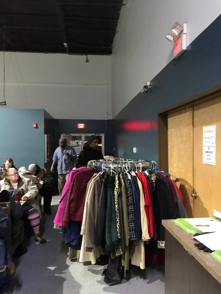 HALO Ministries Holding Coat Drive In Effort To Keep Homeless Warm This Winter