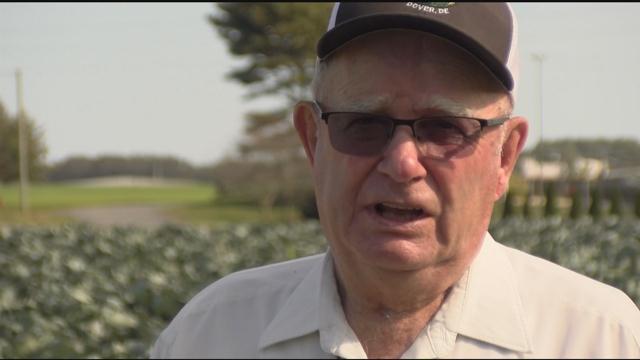 Honoring Delmarva Farmers: Papen Farms
