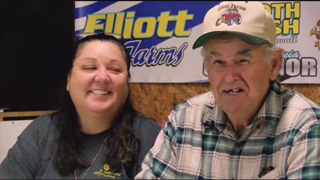 Honoring Delmarva Farmers: Elliott Farms