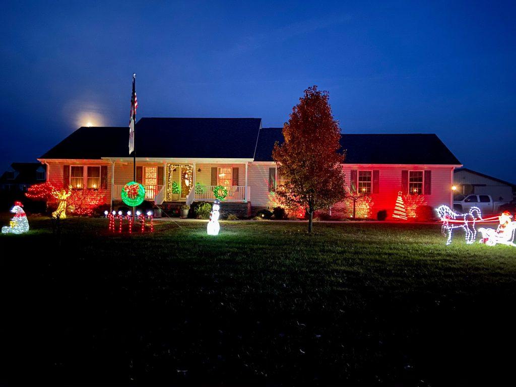 Delmarva's Holiday House 2020 – Nov. 29-Dec. 5