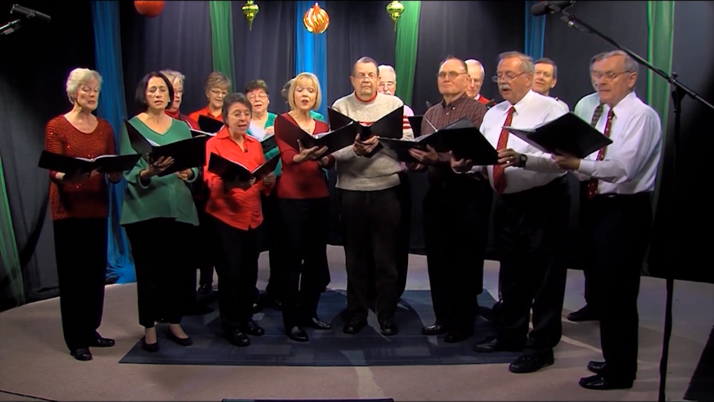 Monday Memories: Southern Delaware Chorale