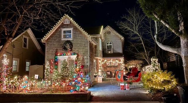 Delmarva's Holiday House 2020 – Dec. 20-26